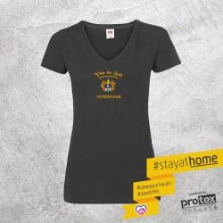 Van da Hell - T-Shirt Frauen